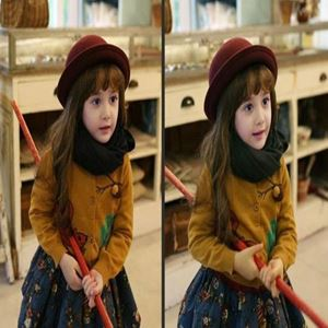 Picture of Fashion Korea Dome Hat for Baby Kids Toddler