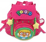 Picture of Adorable Pororo Small Backpack for Kids Child