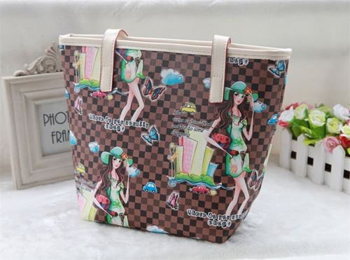 Picture of Trendy and Fashion Tote Bag Hand Bag for Children