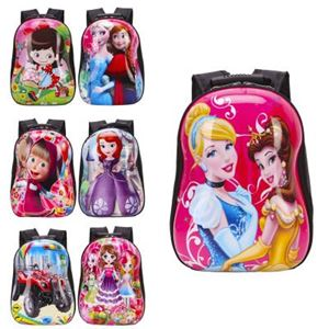 Picture of Lovely Hard Shell Backpack for Kids Child (Small)