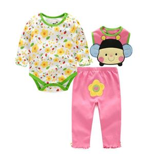 Picture of Adorable Cute Little Bee Baby Romper 3IN1