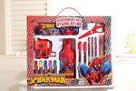 Picture of Cartoon Theme Stationary Gift Box Set of 9 in 1