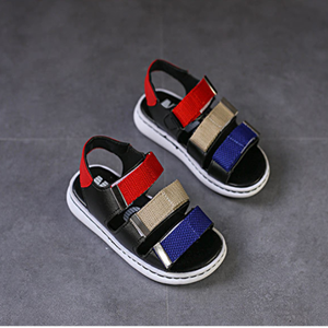 Picture of Cool Kids Trendy Casual Color Kids Sandal