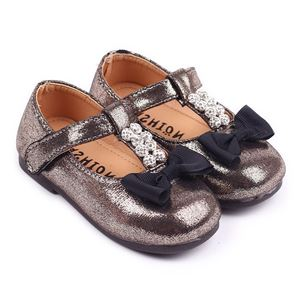 Picture of Fashion Princess Crystal Shoes Sandal for Girl