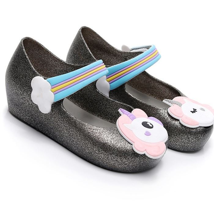 Girl Jelly Shoes For Kids