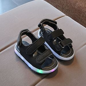 Picture of Cool Sandals With Light For Toddler Boy and Boy