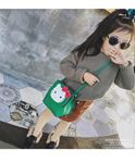 Picture of Fashion Adorable Hello Kitty Sling Bag for Kids Girls