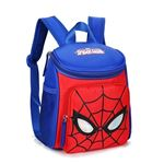 Picture of Cool Cute Cartoon Backpack For Kids Unisex