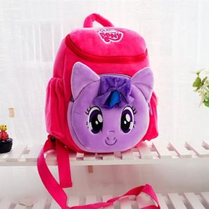 Picture of Cute Cartoon Safety Harness Backpack For Kids Unisex