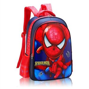 Picture of Design Cartoon Backpack Boys Kids School Bag For Boy
