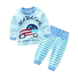Picture of Car Pyjamas Sleepwear High Waist Bellyband Pants
