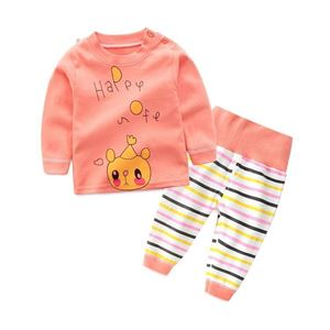 Picture of Little Bear Pyjamas Sleepwear High Waist Bellyband Pants