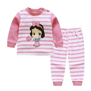 Picture of Snow White Pattern Pyjamas Sleepwear Set