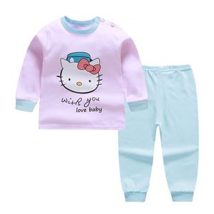 Picture of Hello Kitty Pattern Pyjamas Sleepwear Set