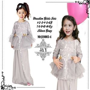Picture of Elegant Fashion Modern Kurung Set (Small Size)